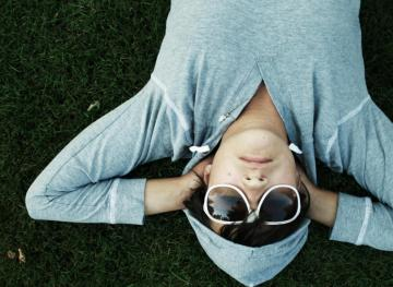 7 Fun Facts About Naps You Probably Don't Know