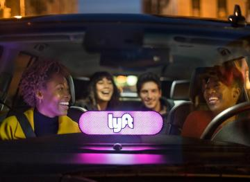 Lyft Celebrates Women's History Month With $10 Discount For Riders