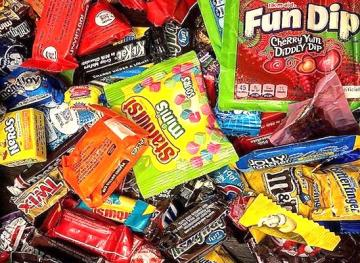 04/04/19 Newsletter: What's Lurking In Your Fave Candy