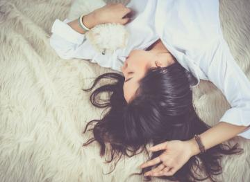 04/15/19 Newsletter: The Truth About Your Sleeping Habits