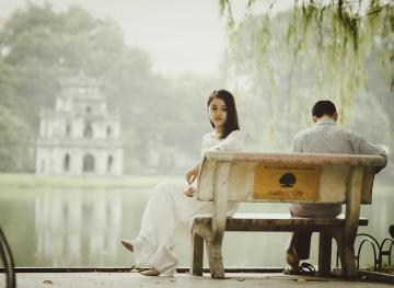 Breaking-Up Badly: How Not To Self-Implode Following A Breakup