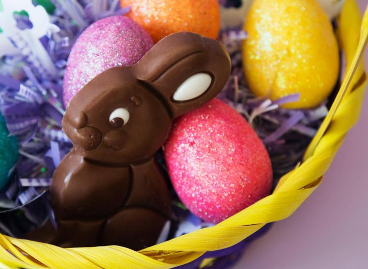 Crazy Easter Candy That Could End Up In Your Basket This Year
