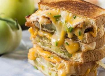 04/12/19 Newsletter: Best Grilled Cheese Ever