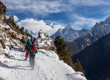 Ready For A Trekking Adventure? Here Are The Best Places To Try In Nepal