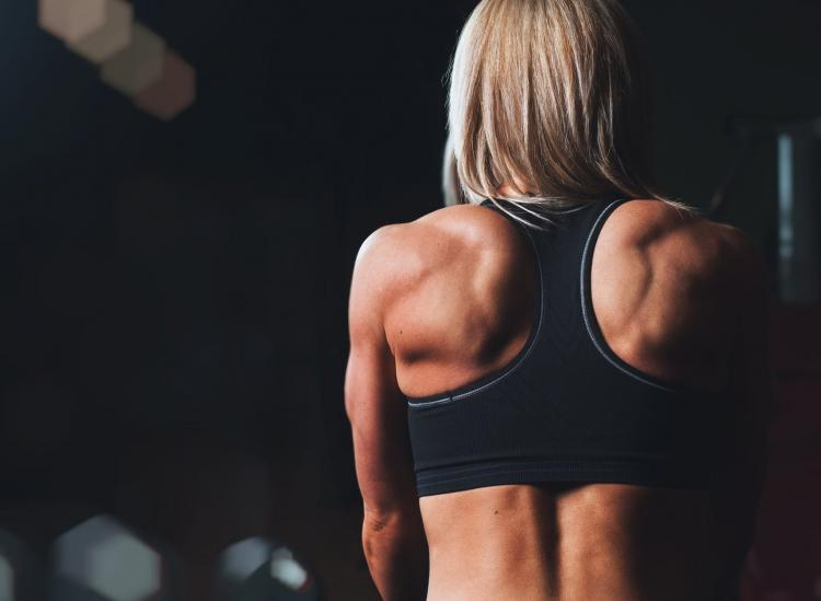 easy way to sculpt strong arms