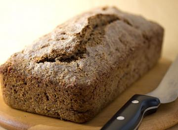 Daily Fit 5/30/19: The Healthiest Bread You Can Eat