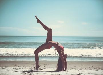 Daily Fit 06/21/2019: The Best Yoga Style For You