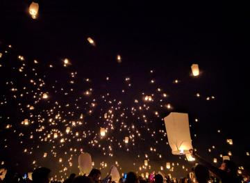 These Insta-Worthy Lantern Festivals Deserve A Spot On Your Summer Bucket List