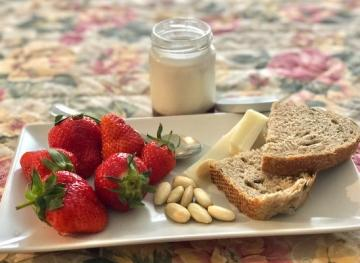 Daily Fit 6/5/2019: Tips For Healthy Snacking