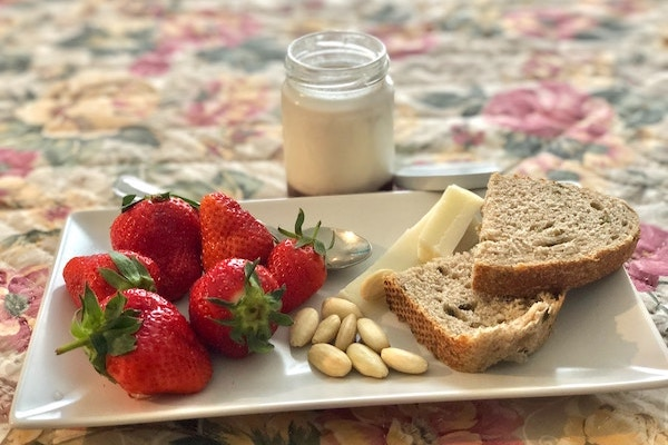 healthy snacking tips you need