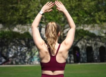 Daily Fit 06/24/2019: Why Fit Bodies Need Mobility Training