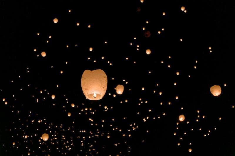 best lantern festivals 2019