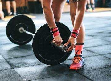 Daily Fit 06/26/2019: The Lifting Routine You Need To Try