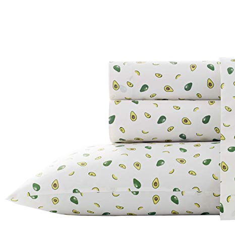 avocado print sheets
