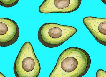 7/31/19 Newsletter: We Love Avocados!