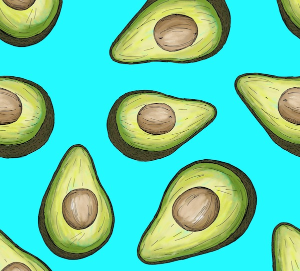 7/31/19 Newsletter: We Love Avocados!