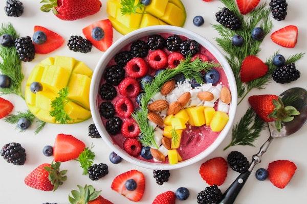 9 healthy prepackaged desserts